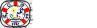 ΜΟΦΣ – Μακεδονικός Όμιλος Φουσκωτών Σκαφών Logo